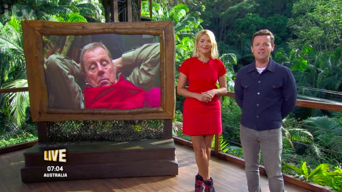 I'm A Celebrity... Get Me Out Of Here's best bits