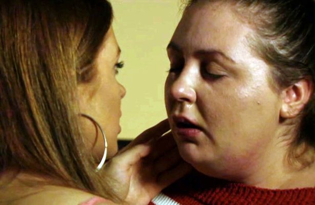 Eastenders Fans Furious As Bernadette Taylor And Tiff -3448