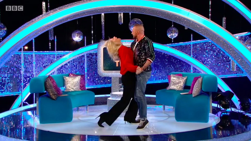 it takes two robin windsor zoe ball