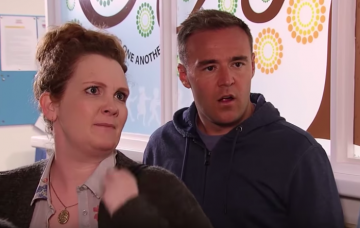 Corrie viewers are furious over endless gaffes about schools and teachers