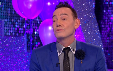 Strictly's Craig Revel Horwood on It Takes Two