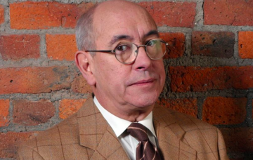Coronation Street's Norris 'for return as Malcolm Hebden recovers from heart attack'