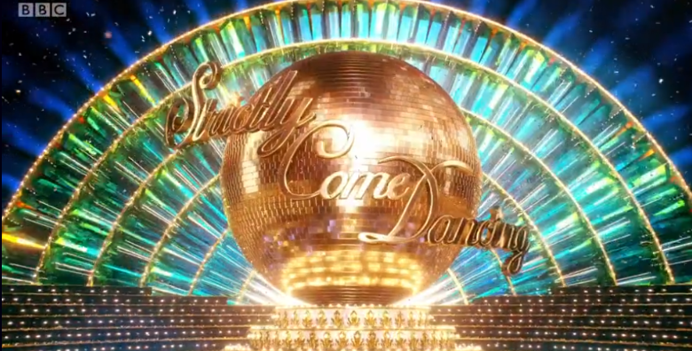 Strictly Come Dancing: Chris Ramsey eliminated in semi-final