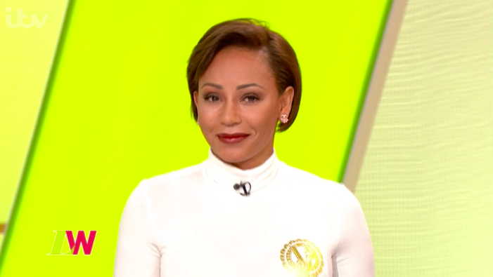 Mel B reveals truth about Peter Andre fling