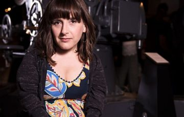 Lisa Hammond appears on Who Do You Think You Are?