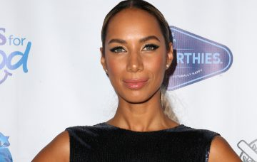 Leona Lewis at the 3rd Annual Vanderpump Dog Foundation Gala