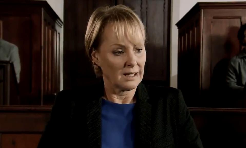 Sally Metcalfe found guilty