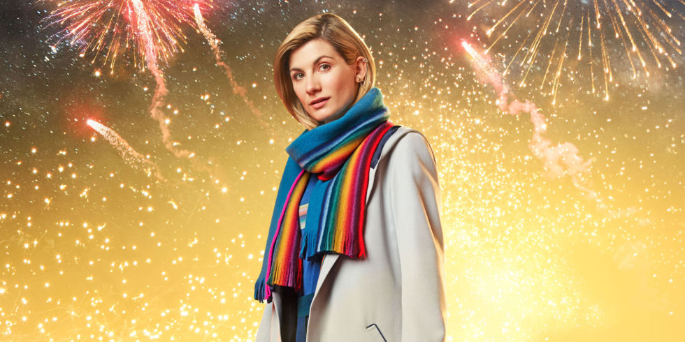 Doctor Who Christmas New year special