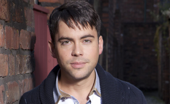 Coronation Street fans want Todd to return for Christmas!