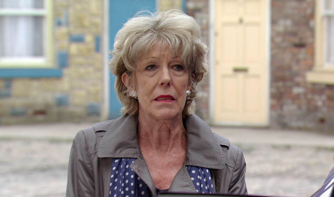 Coronation Street legend killed off in shock storyline