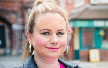 Coronation Street SPOILER: Gemma Winter's bad boy brother to arrive - and viewers have already met him