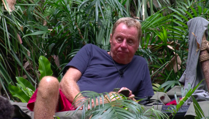 Eric Bristow's widow expresses concern for Harry Redknapp