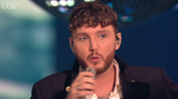 X Factor hit by technical issues AGAIN during James Arthur's performance