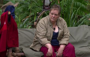 Anne Hegerty on IAC