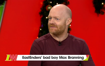 Jake Wood - Loose Women