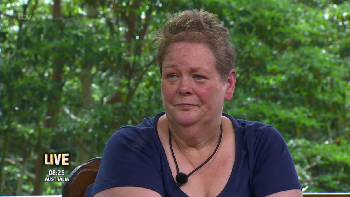 Anne Hegerty opens up on why she stopped looking for love