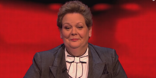 Anne Hegerty reveals whether she's leaving The Chase after I'm A Celeb stint