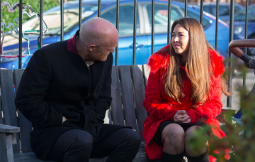 EastEnders SPOILER: Stacey and Max to sleep together AGAIN?