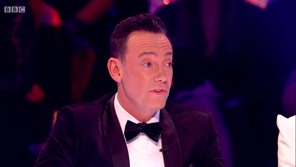 Craig Revel Horwood says Nicole Scherzinger would be perfect fit for Strictly judge