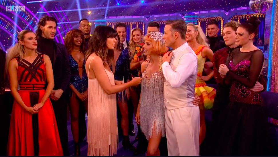 kevin clifton strictly stacey dooley
