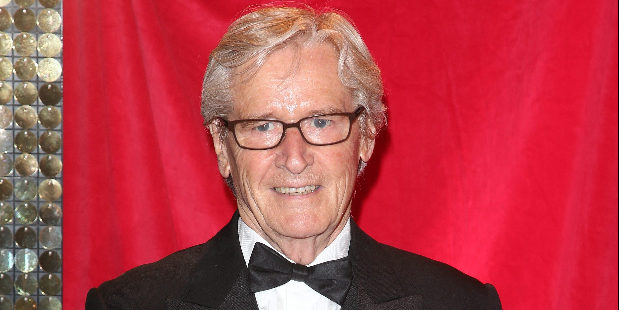 Coronation Street star William Roache 'doesn't like big parties'
