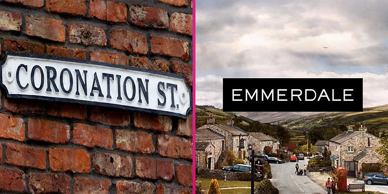 Emmerdale and Corrie fans fuming that ITV soaps aren't on TONIGHT because of football