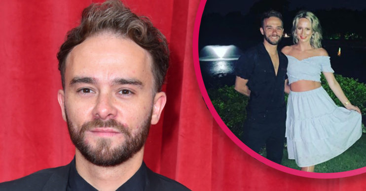 Is Jack P Shepherd married