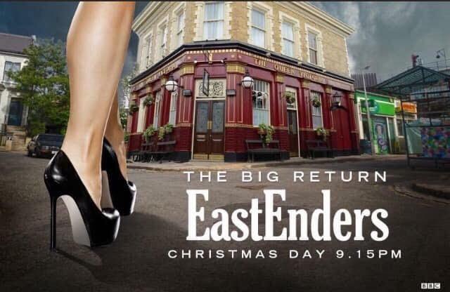 EastEnders hoax