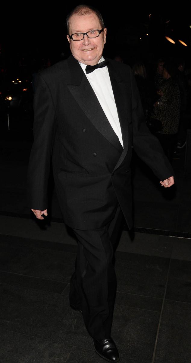 Tony Warren Coronation Street Credit: SplashNews.com