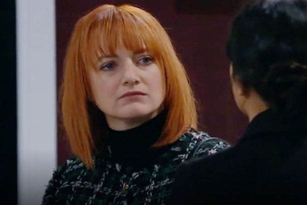 Emmerdale actress Nicola Wheeler thinks rival soap deserves to win Best Soap at the British Soap Awards