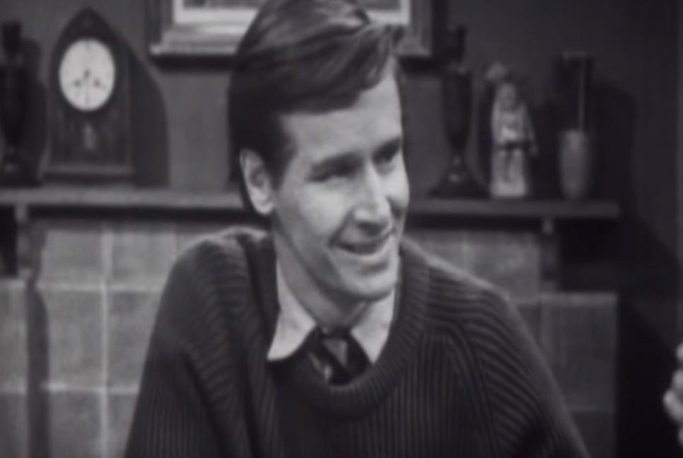 Coronation Street's Ken Barlow first ever episode