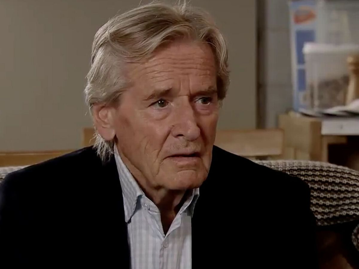 William Roache Coronation Street (Credit: ITV)