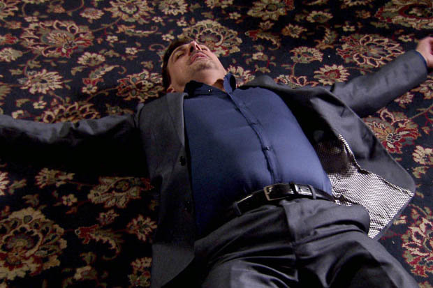 Peter barlow drunk