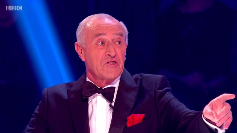 Len Goodman thinks Strictly judge Motsi Mabuse will face criticism over judging her sister Oti