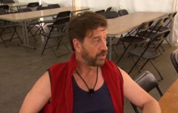 Nick Knowles on I'm A Celeb: Coming Out