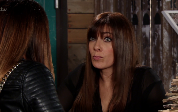 Michelle Connor fringe