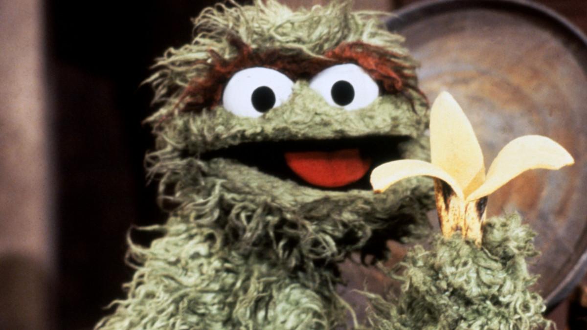 Fans React As Sesame Street Reveals First Homeless Character
