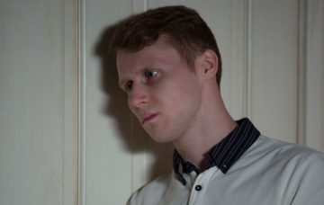 Jay Mitchell EastEnders