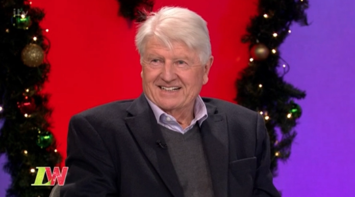 I'm A Celeb fave Stanley Johnson shocks with 'quip' about domestic violence and murder