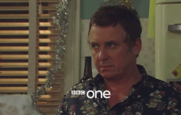 EastEnders' Alfie Moon left dead in Christmas horror?