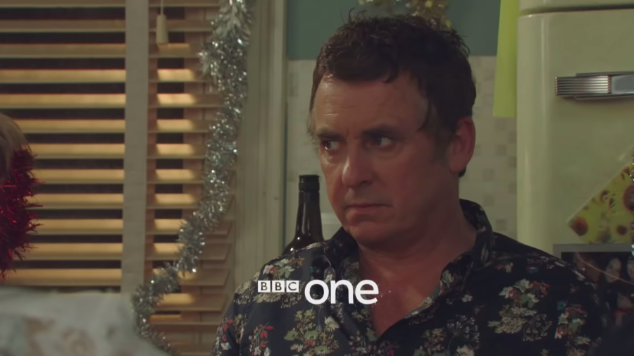 EastEnders' Alfie Moon left for dead in Christmas horror?
