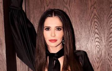 Cheryl (Credit: Instagram)