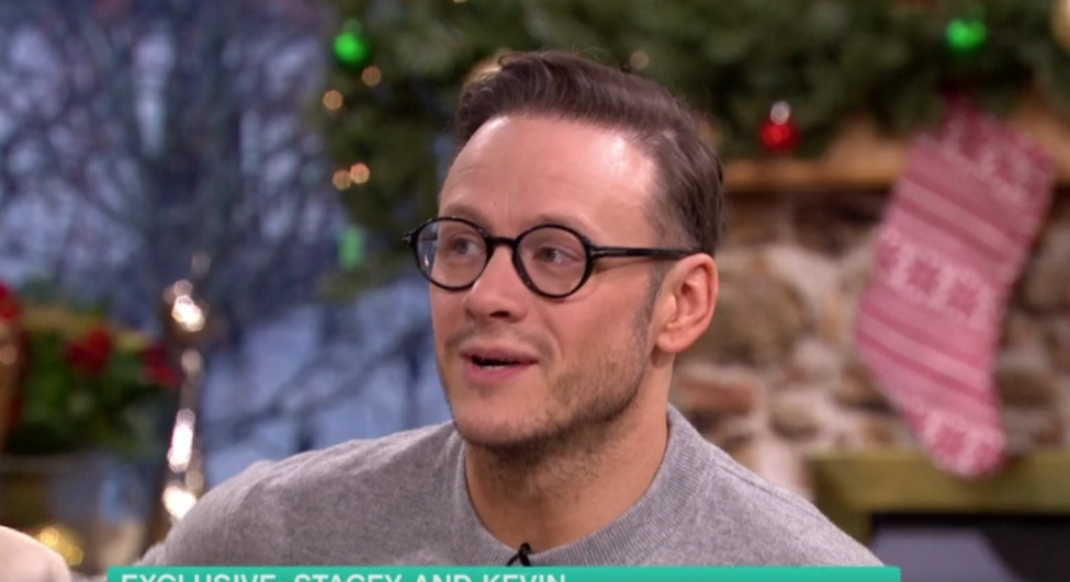 Kevin Clifton confronted Craig Revel Horwood over low marks at Strictly wrap party
