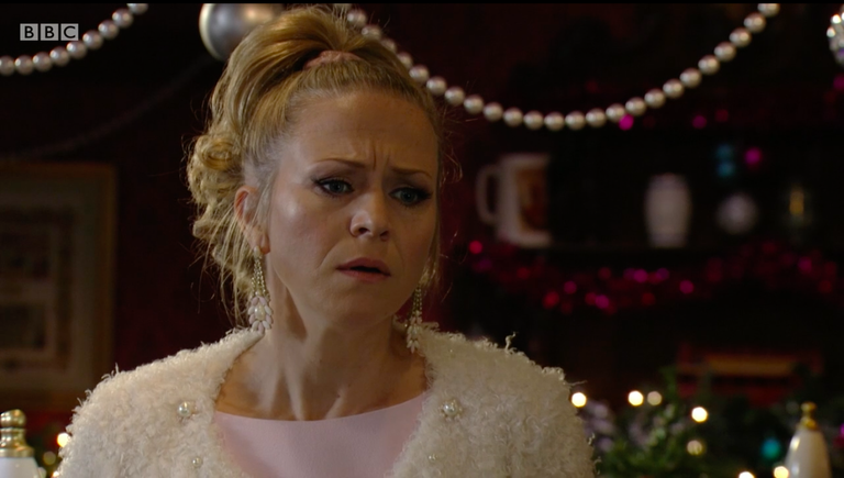 EastEnders confirms alcoholism storyline for Linda Carter