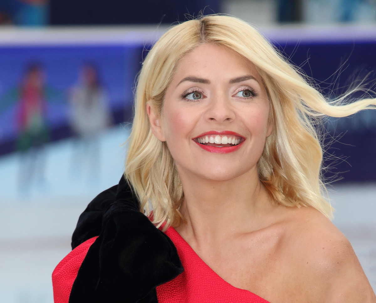 Holly Willoughby confirms she's not returning to I'm A Celebrity next year