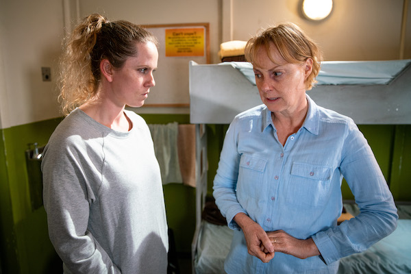 Coronation Street: Sally to die after stabbing tonight?