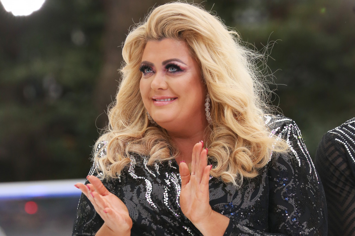 DOI bosses slam claims Gemma Collins is 'refusing to be filmed backstage'