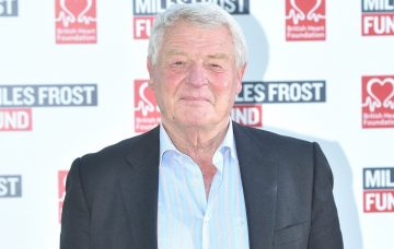 Paddy Ashdown passes away at the age of 77