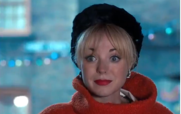Helen George issues warning to viewers ahead of tonight's Call The Midwife