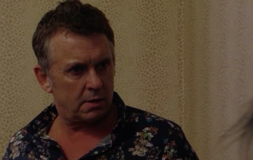 EastEnders' Alfie Moon killed by Hayley Slater in Christmas shock